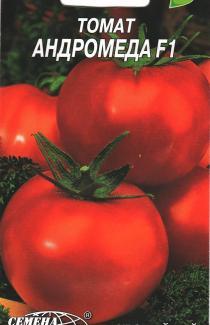 Семена томата Андромеда F1 0.1г