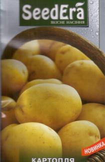 Семена картофель Ассоль 0,02г