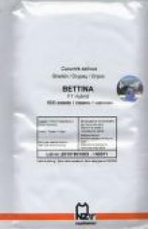 Семена огурца  Беттина F1 500 шт