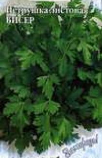 Семена петрушки листовой Бисер 2,0 г (ТМ Гавриш)