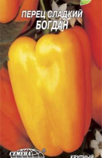 Семена перца сладкого Богдан 0,3г