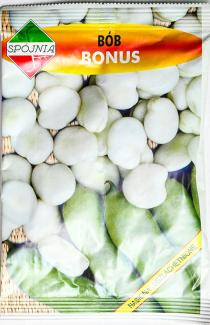 Семена бобов Бонус 50г (Spojnia Польша)