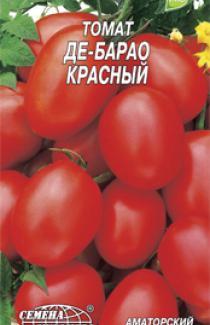 Семена томата Де Барао Красный 0,1