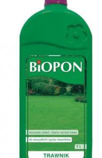 BIOPON для газонов 0,5 л