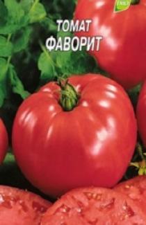 Семена томата Фаворит 0,2г