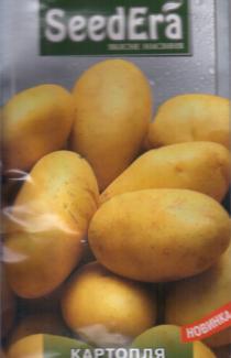 Семена картофель Фермер 0,02г