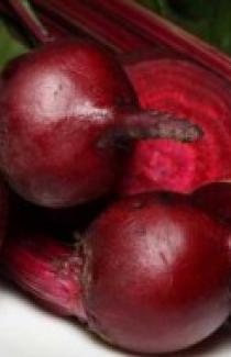 Семена свеклы столовой Гранат 0,5кг