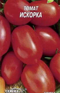 Семена томата Искорка 0,3г