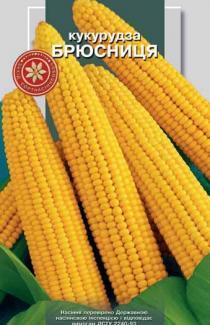 Семена кукурузы сахарной Брусница 0,5кг