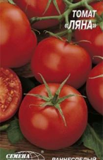 Семена томата Ляна 0,2г