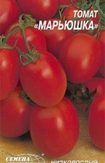 Семена томата  Марьюшка 0,2г