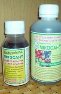 Микосан Н 100 мл