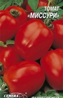 Семена томата  Миссури 0,3г