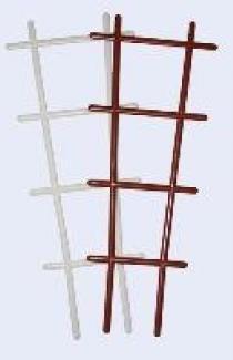 Лестница для цветов 55см