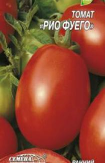 Семена томата Рио Фуего 0,2г