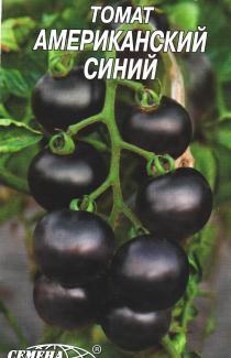 Семена томата Американский синий 0,1г