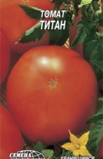 Семена томата Титан 0,2г