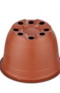Пластиковые гopшки VDA-15