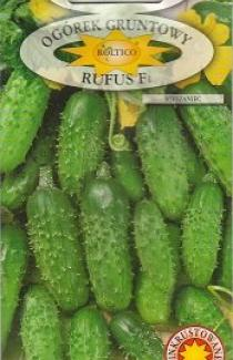 Семена огурца Руфус F1 5г