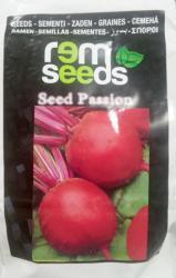 Семена свеклы столовой Бордо 500г
