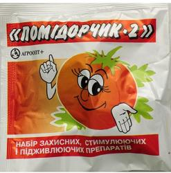 Помидорчик-2