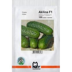 Семена огурца Акилина F1 100шт