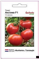 Семена томата Аксиома  F1 10шт