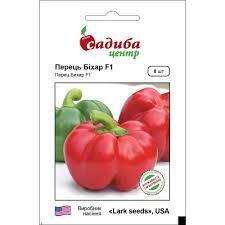 Семена перца Бихар F1 8шт (Lark seeds США)