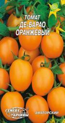 Семена томата Де Барао Оранжевый 0,1г
