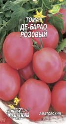 Семена томата Де Барао Розовый 0,1г