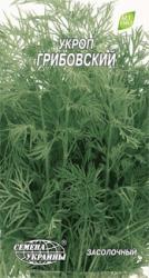 купить семена Укропа сорта Грибовский 3г