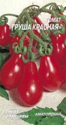 Семена томата Красная груша 0,2г