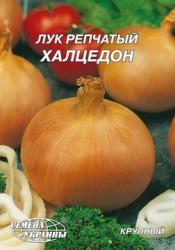 Семена лука репчатого Халцедон 15г