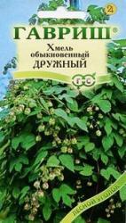 Семена  Хмель обыкновенный Дружный 0,1г