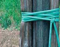 Агро-трубка для подвязки (Кембрик) эластичная D 2-2,5мм 260м