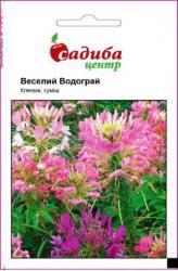 Семена Клеома Веселый Водограй, смесь 0,3г