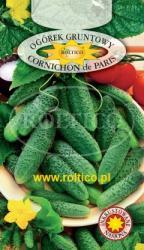 Семена огурца Корнишон  де Париж 5г (Roltiko Польша)