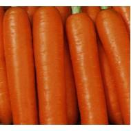 Семена моркови Красная боярыня 0,5кг