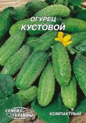 Семена огурца Кустовой 10г