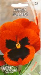 Семена Виола крупноцветковая Магия 0,1г