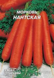 семена моркови Нантская 20г