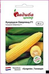 Семена кукурузы сахарной Оверленд F1 20шт