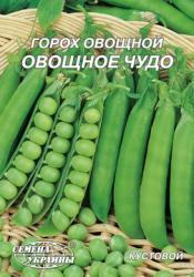Семена гороха Овощное чудо 20г