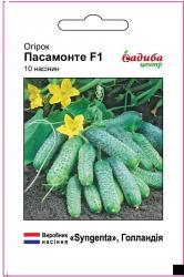 Семена огурца Пасамонте F1 50шт