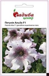 Семена Петунии Альба F1 10шт (Сerny Чехия)