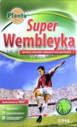 """Семена газонной травы """"Super Wembleyka"""" 0,9кг (Planta Польша)"""