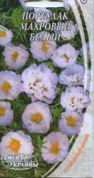 Семена Портулака махрового белого (0,1г)