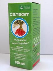 Селефит 100мл