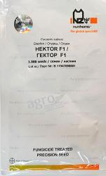 Семена огурца  Гектор F1 1000 шт