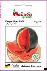 Семена арбуза Шуга Бейби 0,5г (Satimex Германия)